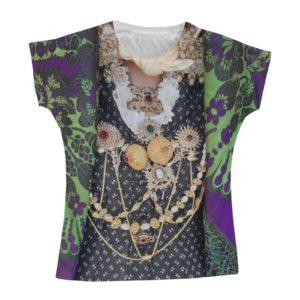 t-shirt Abito Dolia