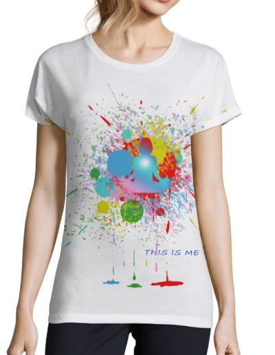 Betty Colors - 49,00 €