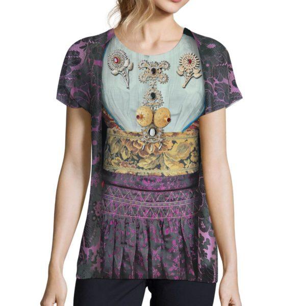 t-shirt Abito Mary