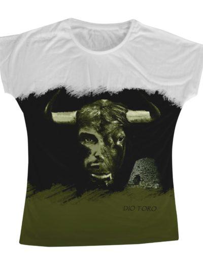 Dio Toro Bronzo - 49 €