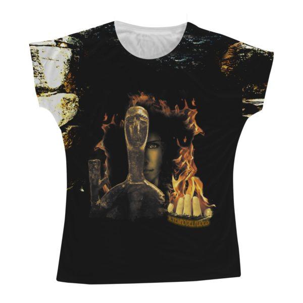 t-shirt La Sacerdotessa