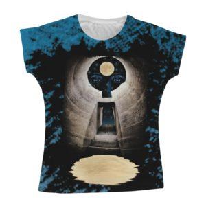 t-shirt Pozzo Sacro